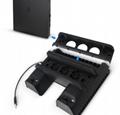 XBOXONE SLIM主機直立支架 xbox oneS板簡易支架 ONE薄機支架 15