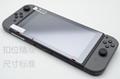任天堂new2dsxl屏幕遊戲機全屏貼膜 高清防刮屏幕貼膜 2dsll保護 16