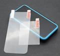 任天堂new2dsxl屏幕游戏机全屏贴膜 高清防刮屏幕贴膜 2dsll保护