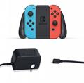 任天堂Switch遊戲機有線網卡 Nintendo switch主機網卡怪物獵人 7