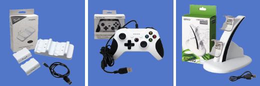 新款3.0 HUB接口 4in1 USB接口 ps4slimproxbox oneones通用 16