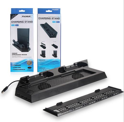 新款3.0 HUB接口 4in1 USB接口 ps4slimproxbox oneones通用 19