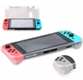 New Nintendo switch game console crystal