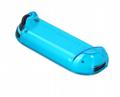 新品Nintendo switch游戏主机水晶壳+蓝膜 NS游戏机保护盒套装 5
