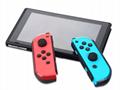 新品Nintendo switch游戏主机水晶壳+蓝膜 NS游戏机保护盒套装 8