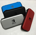 新品Nintendo switch游戏主机水晶壳+蓝膜 NS游戏机保护盒套装 13