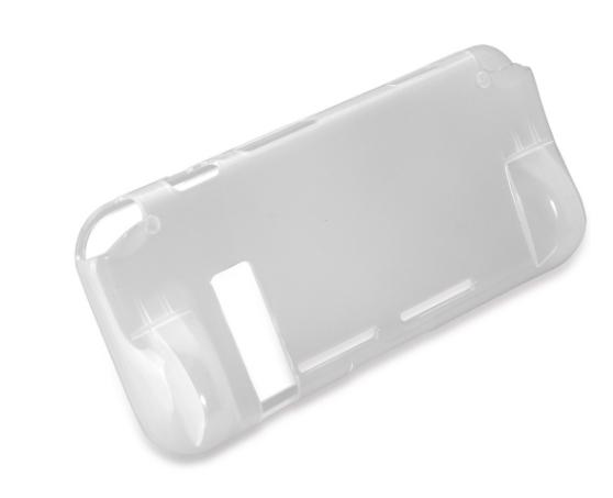 新品Nintendo switch游戏主机水晶壳+蓝膜 NS游戏机保护盒套装 15