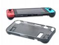 新品Nintendo switch游戏主机水晶壳+蓝膜 NS游戏机保护盒套装 16