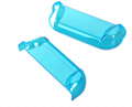 新品Nintendo switch游戏主机水晶壳+蓝膜 NS游戏机保护盒套装 17