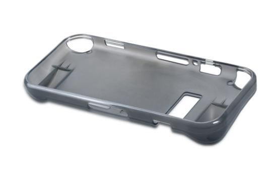 新品Nintendo switch游戏主机水晶壳+蓝膜 NS游戏机保护盒套装 18