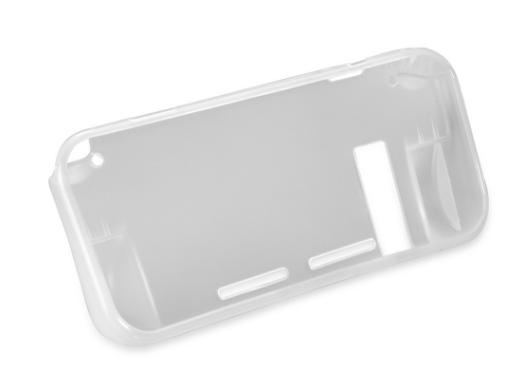 新品Nintendo switch游戏主机水晶壳+蓝膜 NS游戏机保护盒套装 20