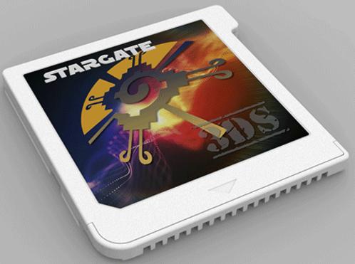 内存卡烧录卡R4 3DSXLMAJ compatible3DS XL2DS  4