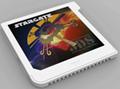內存卡燒錄卡R4 3DSXLMAJ compatible3DS XL2DS  4