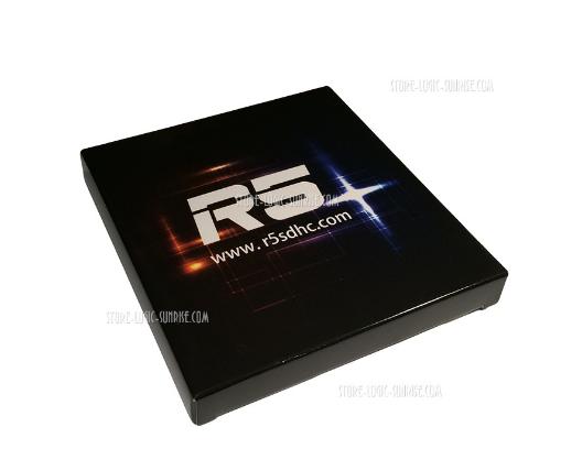 內存卡燒錄卡R4 3DSXLMAJ compatible3DS XL2DS  6