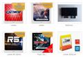 内存卡烧录卡R4 3DSXLM
