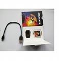 内存卡烧录卡R4 3DSXLMAJ compatible3DS XL2DS  12