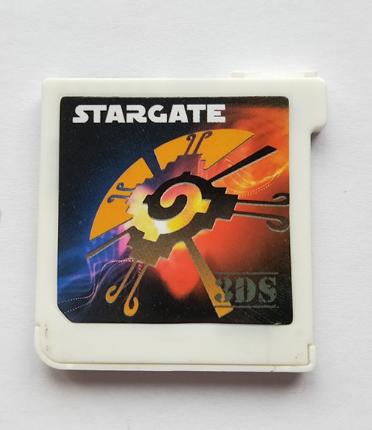 內存卡燒錄卡R4 3DSXLMAJ compatible3DS XL2DS  13