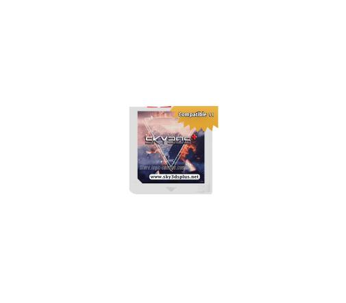 内存卡烧录卡R4 3DSXLMAJ compatible3DS XL2DS  14