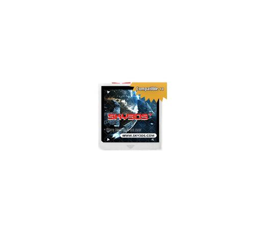 内存卡烧录卡R4 3DSXLMAJ compatible3DS XL2DS  15