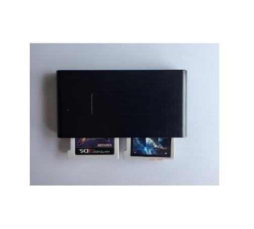 內存卡燒錄卡R4 3DSXLMAJ compatible3DS XL2DS  16