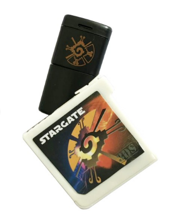 內存卡燒錄卡R4 3DSXLMAJ compatible3DS XL2DS  18