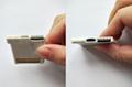 内存卡烧录卡R4 3DSXLMAJ compatible3DS XL2DS  19