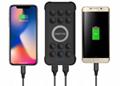 new 8000 mAh charging treasure iPhonex