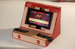 新款任天堂 Switch NS遊戲套裝 紙板紙箱遊戲 套裝遊戲多玩具