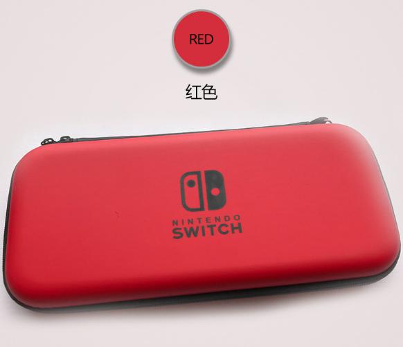 廠家直銷任天堂Switch金屬殼NS 主機手柄保護套 switch鋁殼 5