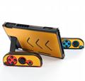 廠家直銷任天堂Switch金屬殼NS 主機手柄保護套 switch鋁殼 3