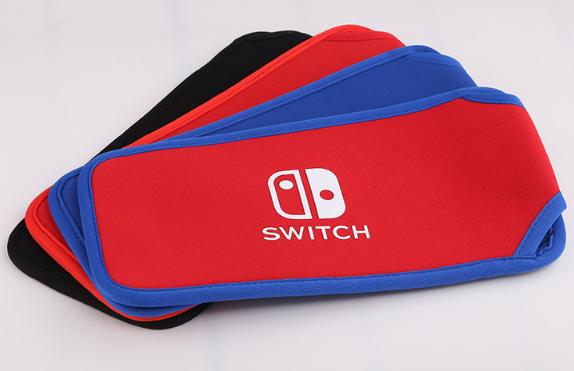 廠家直銷任天堂Switch金屬殼NS 主機手柄保護套 switch鋁殼 12