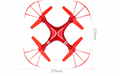 Remote Control Aircraft Drone Aerial Photography Fall Resistance