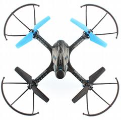 爆款wifi實時傳輸航拍無人機 氣壓定高四軸飛行器 遙控飛機