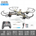 wifi real-time transmission  Remote control aircraft