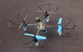 爆款wifi实时传输航拍无人机 气压定高四轴飞行器 遥控飞机 3