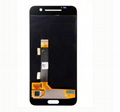 HTCmobile phone LCD wholesale one A9