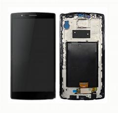 廠家手機屏 適用LG G4 帶框 液晶總成 H811 液晶屏幕 g4 LCD液晶屏