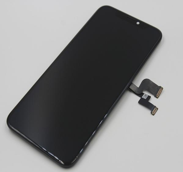 厂家直销原装适用苹果iphoneXS触摸液晶屏iphone X原装手机液晶屏 7