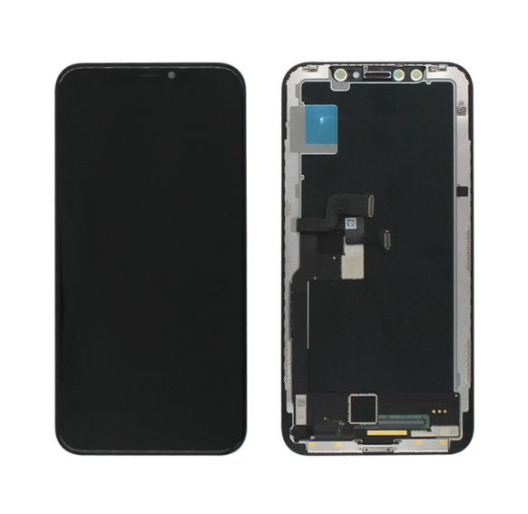厂家直销原装适用苹果iphoneXS触摸液晶屏iphone X原装手机液晶屏 8