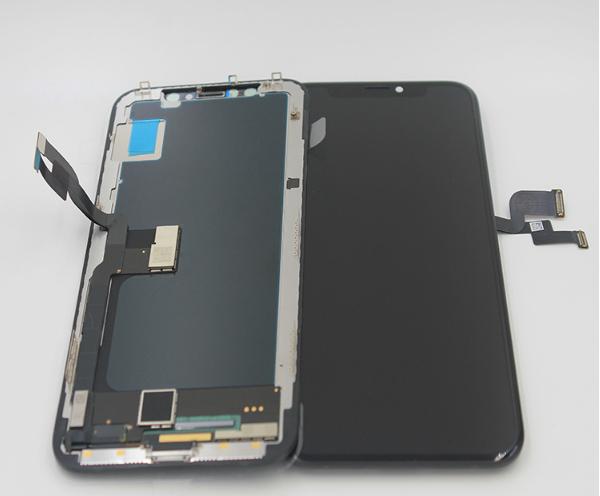 厂家直销原装适用苹果iphoneXS触摸液晶屏iphone X原装手机液晶屏 1