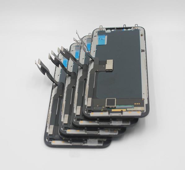 厂家直销原装适用苹果iphoneXS触摸液晶屏iphone X原装手机液晶屏 2