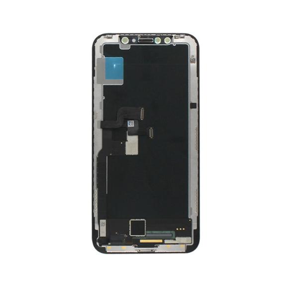 厂家直销原装适用苹果iphoneXS触摸液晶屏iphone X原装手机液晶屏 9
