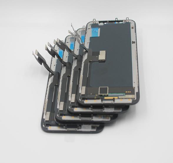 厂家直销原装适用苹果iphoneXS触摸液晶屏iphone X原装手机液晶屏 15