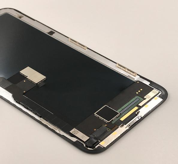 厂家直销原装适用苹果iphoneXS触摸液晶屏iphone X原装手机液晶屏 6