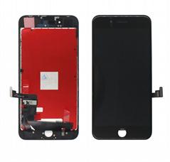 工厂批发 液晶显示屏适用于苹果8Plus 屏幕总成 iPhone 8p屏幕