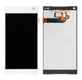 Sony E6653 LCD Assembly Suitable for Z5mini LCD Display Z5mini Screen Assembly