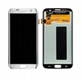 Samsung LCDScreen G935 LCD Display Applicable to S7Edge LCD Screen Assembly