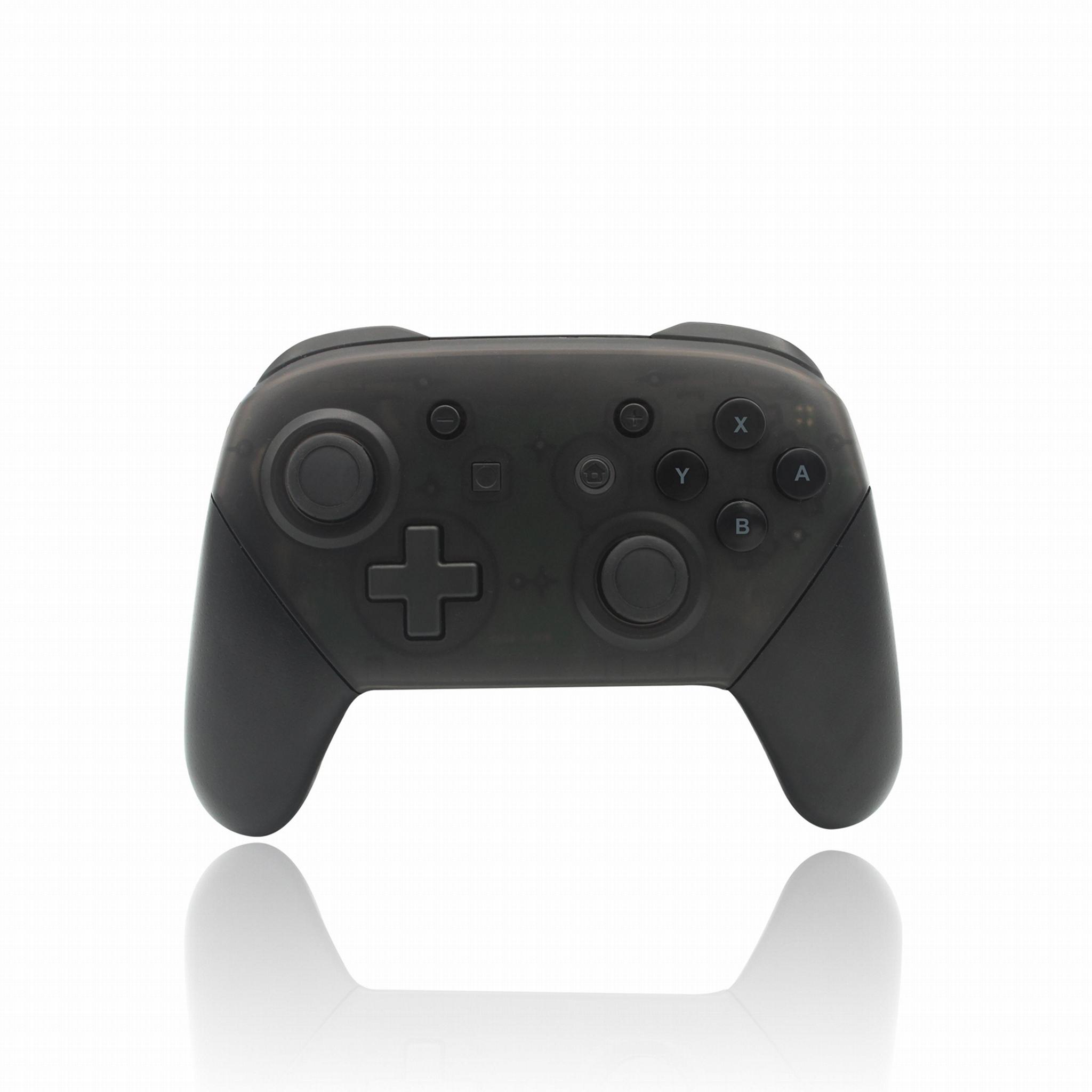 switch無線手柄switch無線遊戲手柄 switch藍牙手柄 帶截屏振動 8
