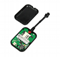 A8GPS Tracking GSM/GPRS/GPS Tracke CAIRUTE Mini Portable Global Locator