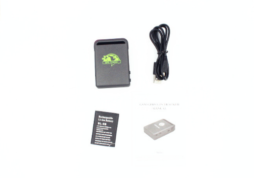TK102 GSM GPS Tracker Real Time Tracking Device Tracker Child Bag Wallet Key 11